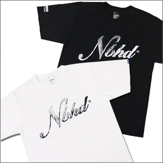 NEIGHBORHOOD(네이버후드) NBHD T셔츠200-003150-041-