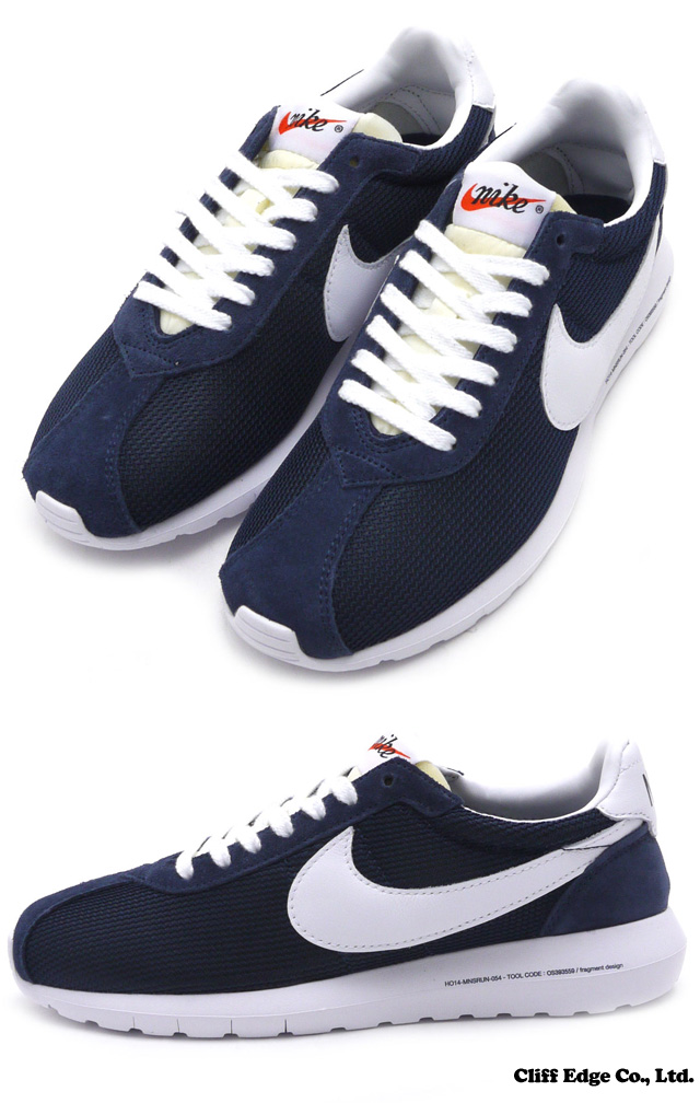 best sneakers 4bc6a 76c00 NIKE (Nike) x Fragment Design (fragment design) ROSHE LD-1000 SP FRAGMENT  OBSIDIAN WHITE
