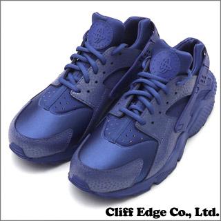 9afda446f1db NIKE-400 WMNS AIR HUARACHE RUN PRM (sneakers) (shoes) BLUE LEGEND BLUE  LEGEND 683818 291 - 001777 - 314x