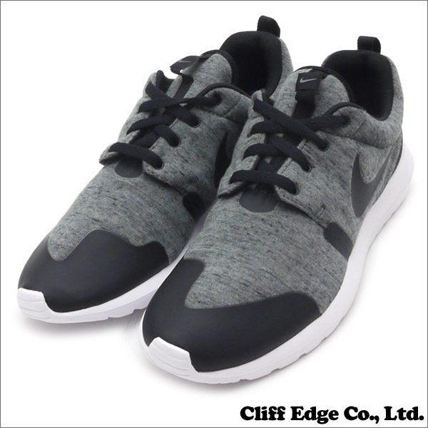 brand new 9ae55 d5b24 NIKE ROSHE NM TP (Tech Pack) (sneakers) (shoes) COOL GREYBLACK-WHITE  749658-002 291 - 001909 - 282x