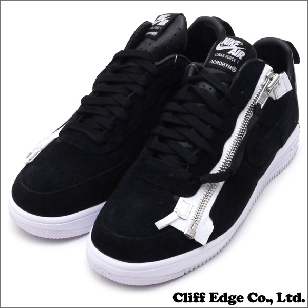 Cliff Edge Rakuten Sp Mercado Global Nike Lunar Force 1 Sp Rakuten X Acrónimo 669256