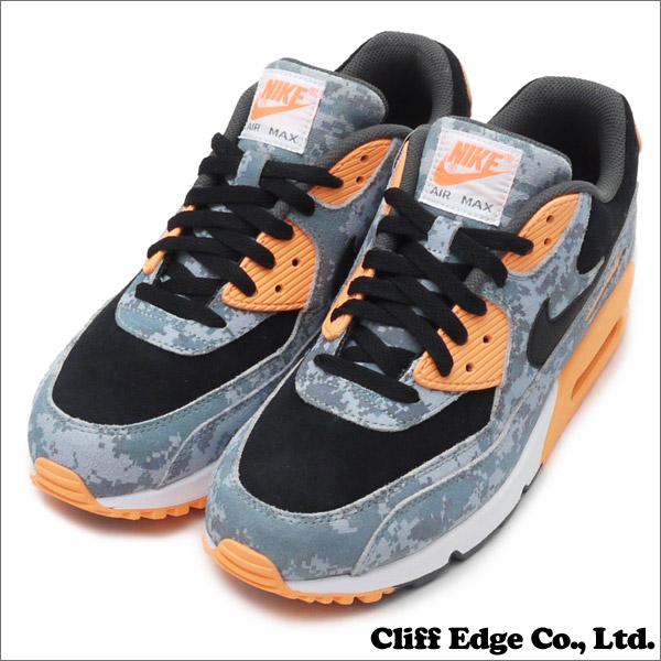 795d65de2e96a8 NIKE AIR MAX 90 PRM (sneakers) (shoes) BLUE FOX BL FOX-OZN BL-MST BL 700155- 400 291 - 001993 - 284x