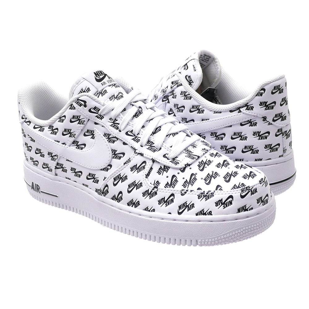 NIKE (Nike) AIR FORCE 1 '07 QS (Air Force One) (