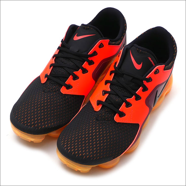 NIKE(ナイキ) AIR VAPORMAX (ヴェイパーマックス) TOTAL CRIMSON/BLACK AH9046-800 291-002335-283x【新品】