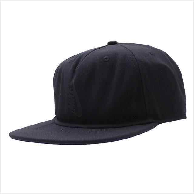 NIKE LAB(ナイキラボ) ESSENTIALS PRO CAP (キャップ) BLACK 420-000134-011x【新品】