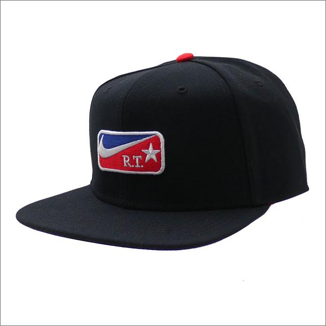 NIKE LAB(ナイキラボ) x RICCARDO TISCI(リカルド・ティッシ) RT CAP (キャップ) BLACK 265-001002-011+【新品】