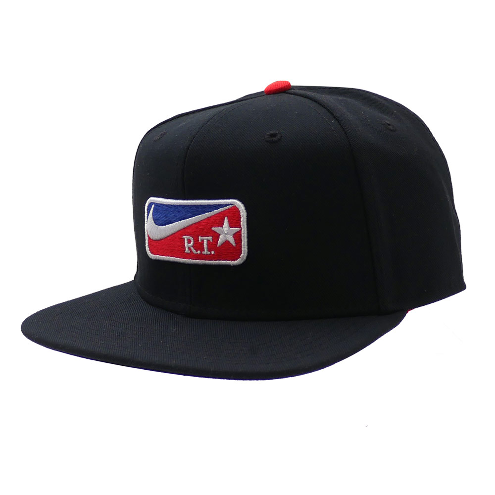 Cliff Edge  NIKE LAB (Nike laboratory) x RICCARDO TISCI (Ricardo ティッシ) RT  CAP (cap) BLACK 265-001002-011+  48d3c60081e8