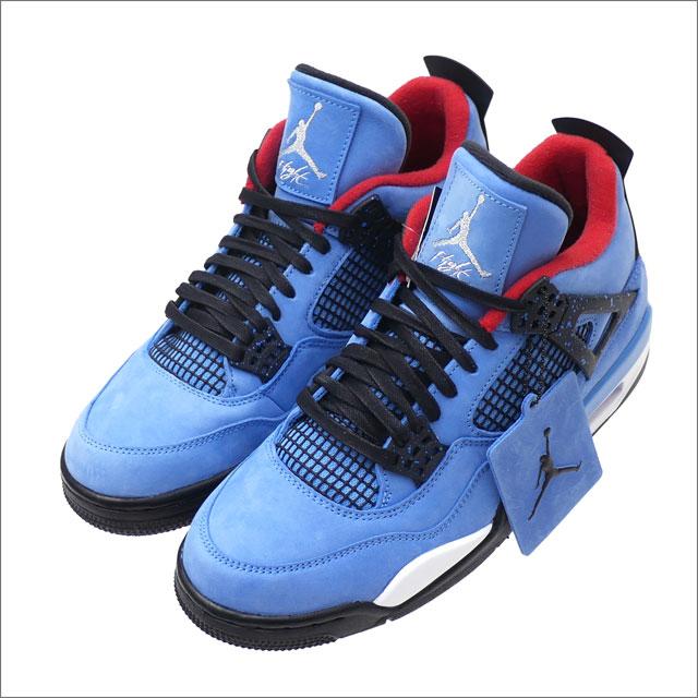 41ffe159f24930 Nike NIKE x TRAVIS SCOTT thorascrew Scot AIR JORDAN 4 RETRO