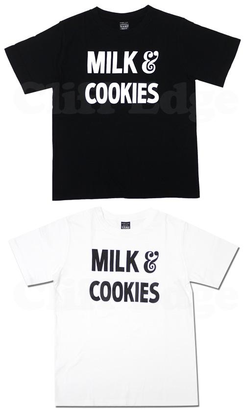 NUMBER (N) INE number nine MILK & COOKIES T shirt 200 - 004071 - 521x