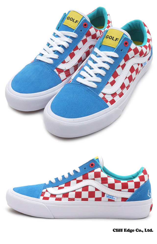 e2303dc846 Buy golf wang vans 2015 for sale   OFF63% Discounts