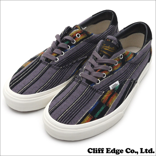 29f0c1b8e2 TENDERLOIN x VANS ERA V95R TENDERLOIN (sneakers) (shoes) GRAY 291 - 001936  - 282x