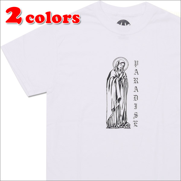 PARADISE(パラダイス) Virgin Mary S/S TEE (Tシャツ) 200-006853-040+【新品】