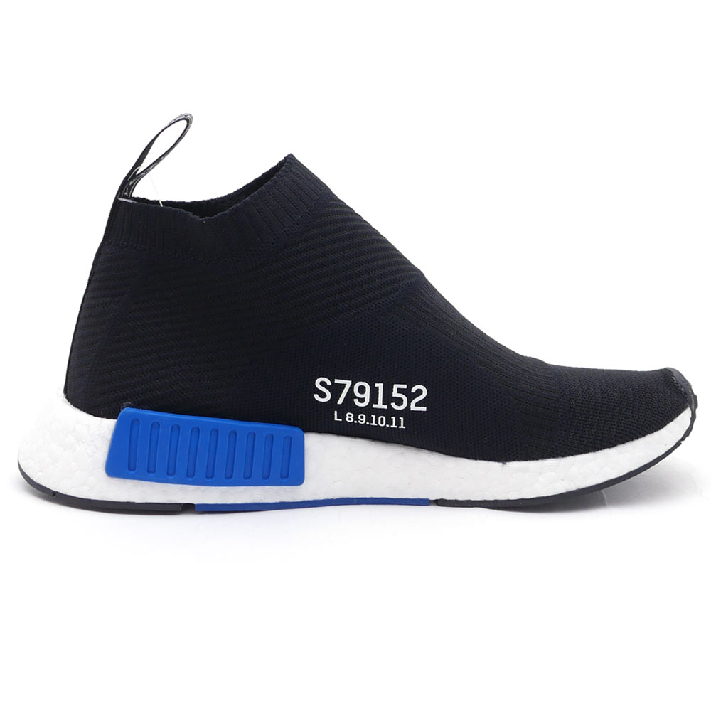 adidas(아디다스) NMD_CS1 SOCK PK (유목민)(에누엠디) CBLACK/CBLACK/LUSBLU S79152 291-002089-281 191-011167-261 191-011156-291 191-011155-281+