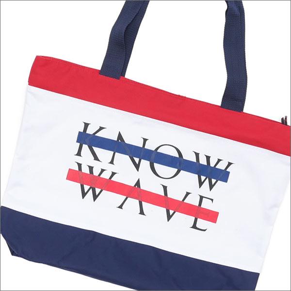 [次回のお買い物で使える500円OFFクーポン配布中!! 4/30(火)まで!!] Know Wave ノーウェーブ Know Wave Tote Bag U.N.I.T.Y トートバッグ MULTI 277002267019 【新品】