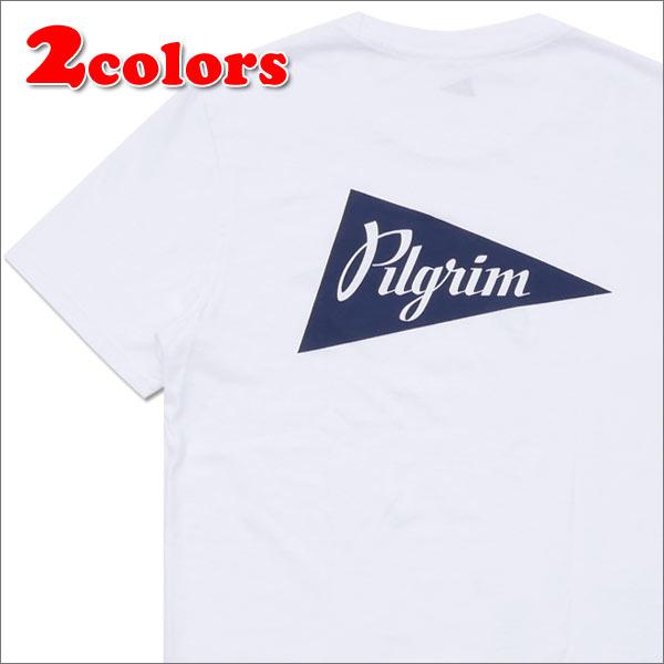 Pilgrim Surf+Supply (ピルグリム サーフ+サプライ) Team Tee (Tシャツ) 200-007056-040x【新品】