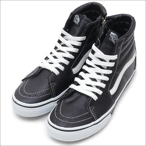 59a851d6d6c349 mastermind JAPAN x VANS SK8-HI (sneakers) (shoes) BLACK 291-002104-271 191  - 011262 - 271 +