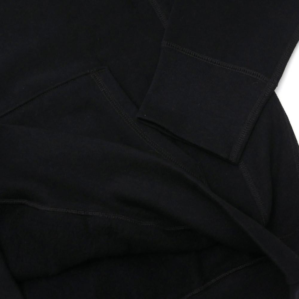 Bianca Chandon(비안카살돈) Lover Hoodie (스웨트 파커) BLACK 211-000439-041+