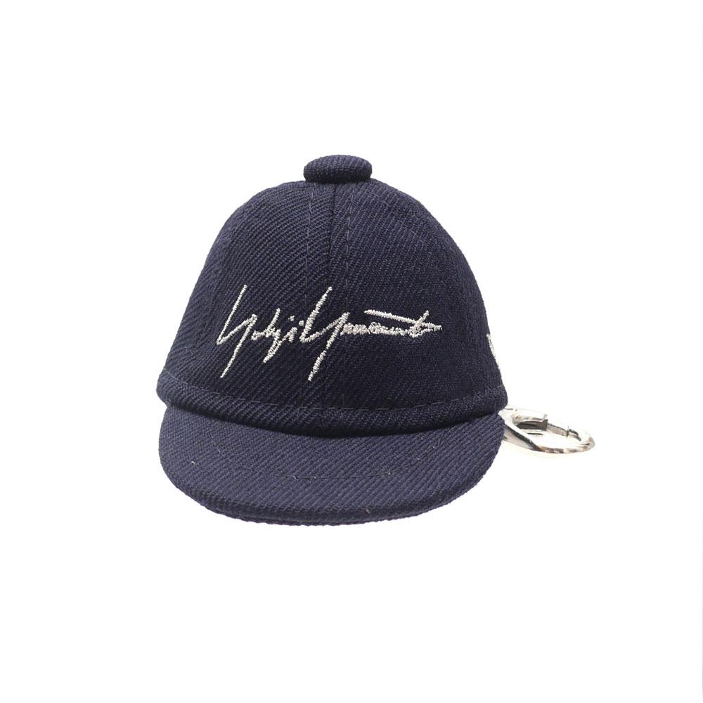 Yohji Yamamoto x NEW ERA KEY HOLDER NAVY 278 - 000422 - 017x