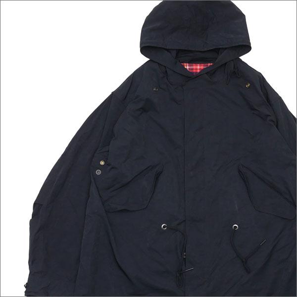 Bianca Chandon(ビアンカシャンドン) Oversized Adjustable Jacket (ジャケット) BLACK 230-000997-041 418-000310-041+【新品】