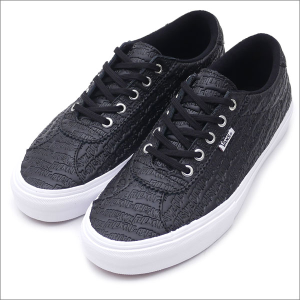 25f612b5b499e1 Fucking Awesome x VANS Epoch 94 Pro Black 291-002180-281+ (sneakers) (shoes)