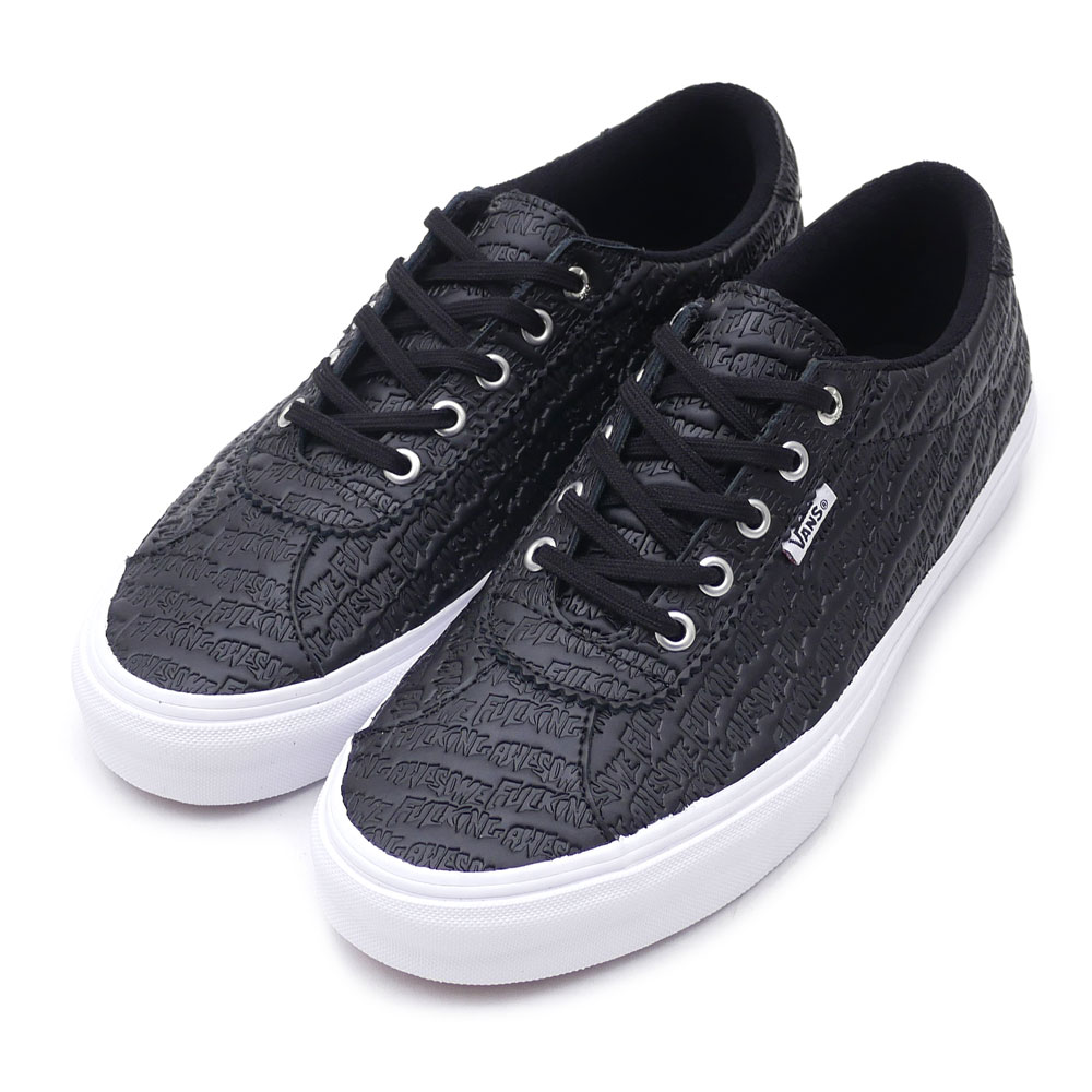 Cliff Edge  Fucking Awesome x VANS Epoch 94 Pro Black 291-002180-281+  (sneakers) (shoes)  b98edc3ee
