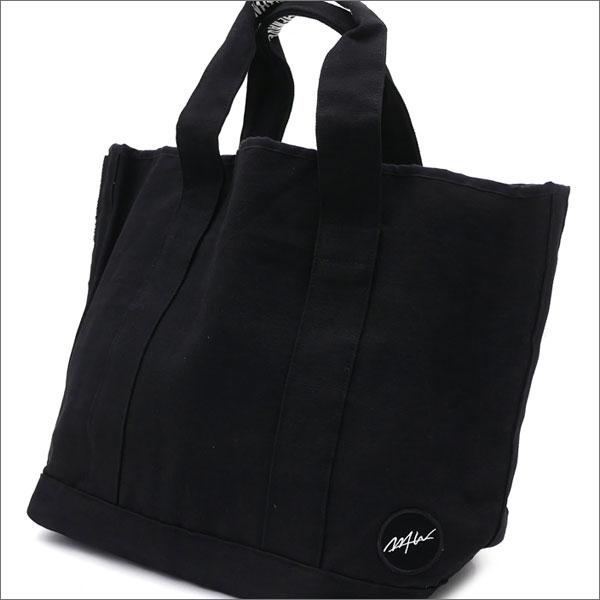 WTW(ダブルティー) COASTLINE COCOON TOTE BAG (トートバッグ) BLACK 277-002369-011x【新品】