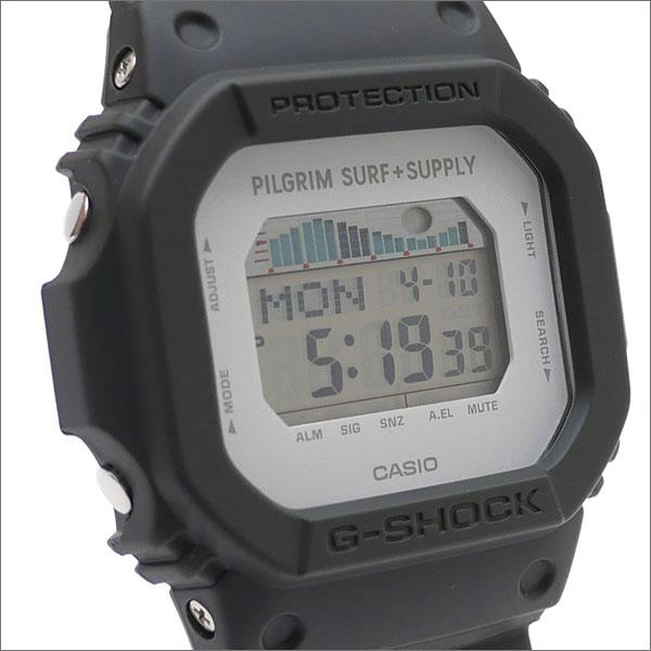 Pilgrim Surf Supply ピルグリム サーフ サプライ x CASIO カシオ GSHOCK GLX5600 ジーショック 腕時計 OLIVE 287000204015 【新品】