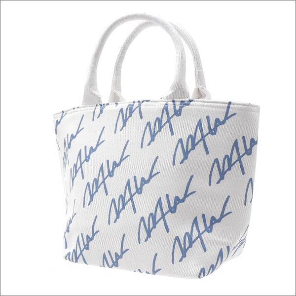 WTW(ダブルティー) COOLER TOTE BAG S (トートバッグ) WHITE 277-002384-030x【新品】