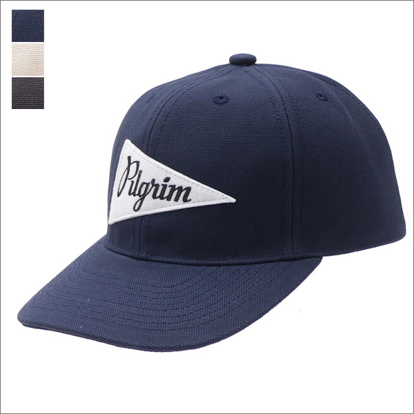 Pilgrim Surf+Supply (ピルグリム サーフ+サプライ) DUCK B/B CAP (キャップ) 265-000859-010x【新品】