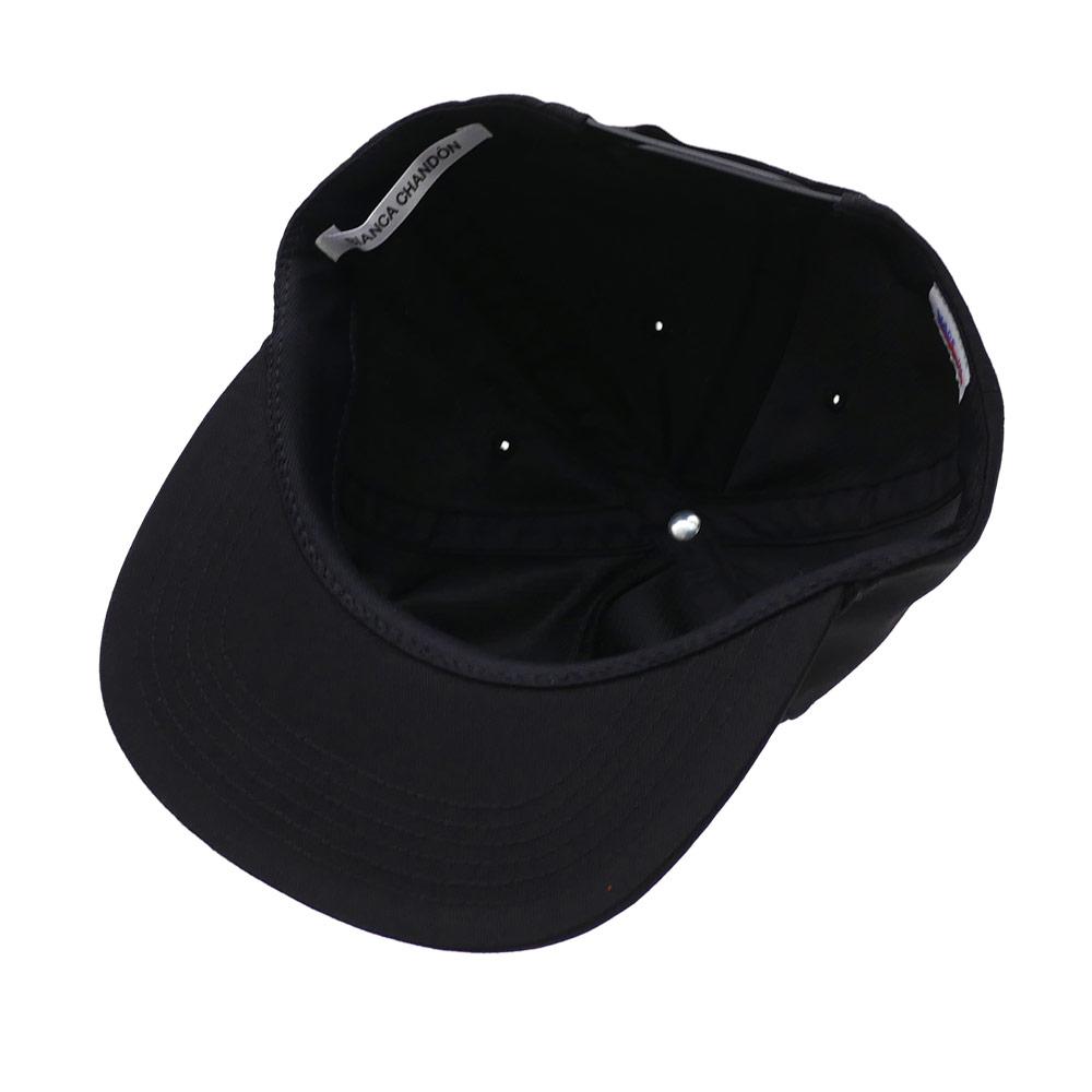 Bianca Chandon(비안카살돈) 3 Tigers Hat (캡) BLACK 420-000052-011 x