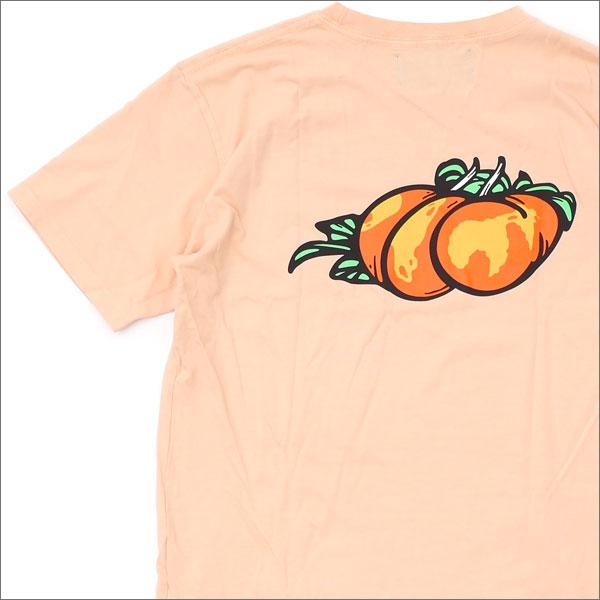 [次回のお買い物で使える500円OFFクーポン配布中!! 4/30(火)まで!!] Bianca Chandon ビアンカシャンドン Peaches TSHIRT Tシャツ PEACH 420000049043 【新品】