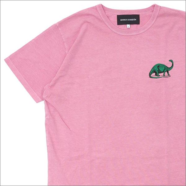Bianca Chandon(ビアンカシャンドン) ARTHUR T-SHIRT (Tシャツ) GRAPE 420-000047-043x【新品】