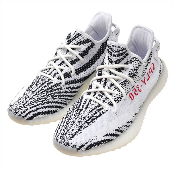 Cliff Edge: adidas YEEZY BOOST 350 V2 (easy boost) (sneakers