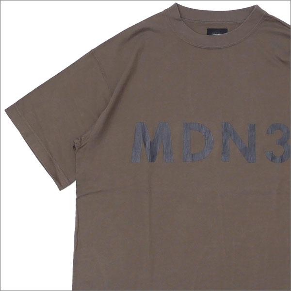 N.HOOLYWOOD(エヌハリウッド) x MADNESS(マッドネス) MDN3 TEE (Tシャツ) KHAKI 200-007540-685+【新品】
