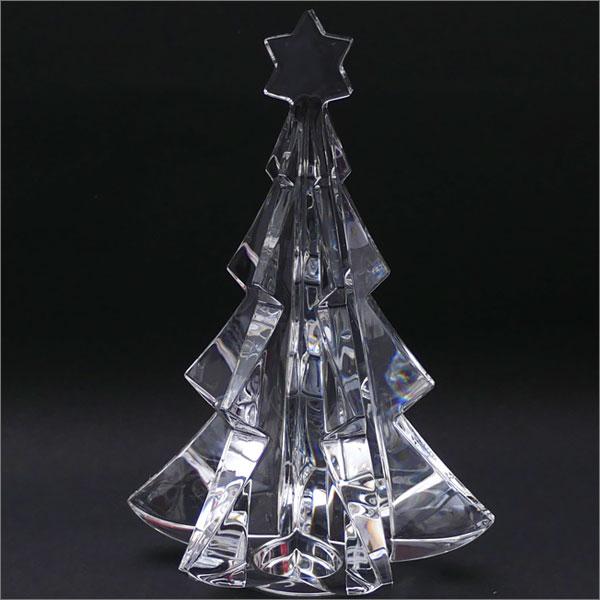 Baccarat(バカラ) CRYSTAL クリスマスツリー メリベル CLEAR 290-004499-010x【新品】