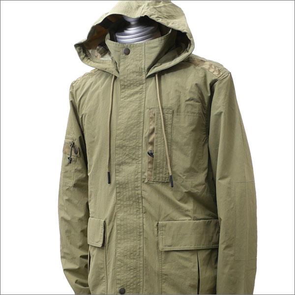 adidas アディダス UTILITY JACKET ジャケット Parka Green 420000065045 【新品】