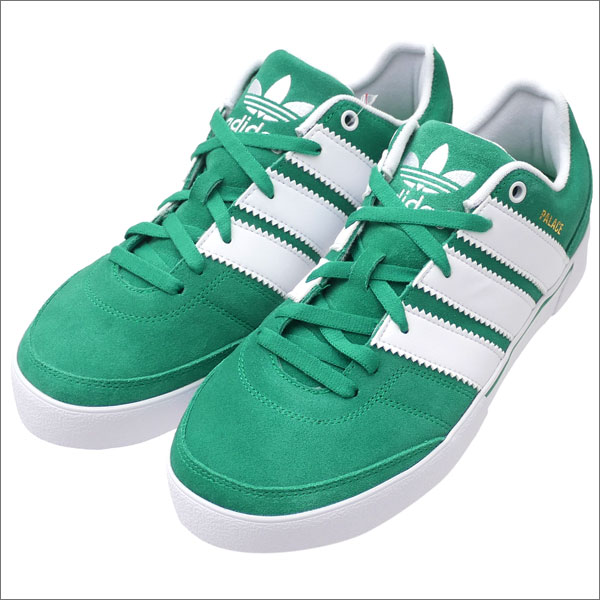 5f61520a0405 Palace Skateboards (palace skateboarding) x adidas (Adidas) O Reardon  (オーリアドン) GREEN FTWWHT GUM4 420-000072-255+