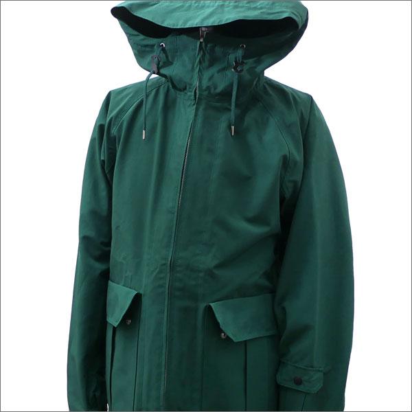 nanamica(ナナミカ) CRUISER JACKET (ジャケット) GREEN 420-000103-045x【新品】