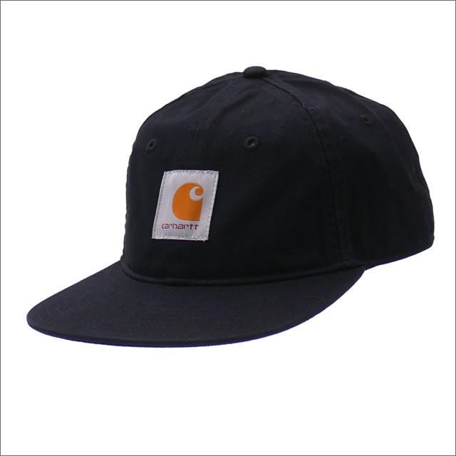 PACCBET(ラスベート) x Carhartt WIP(カーハート) CAP (キャップ) BLACK 420-000129-011+【新品】