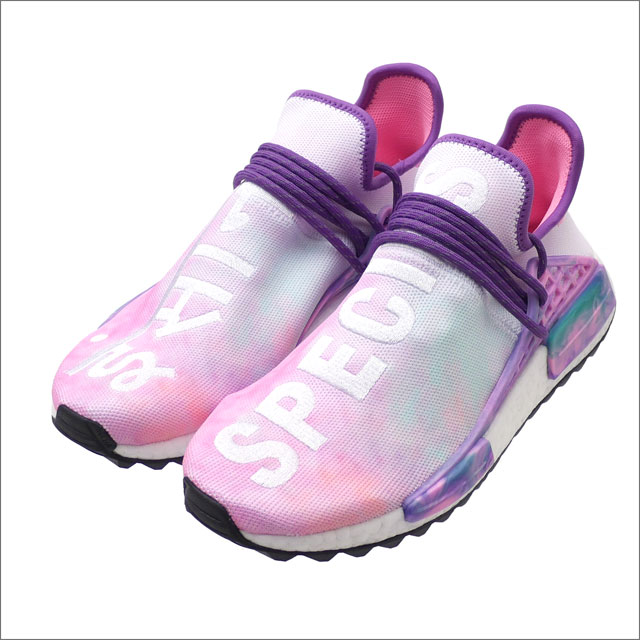 adidas(アディダス) PW HU HOLI NMD MC (ヒューマンレース)(エヌエムディー) SUPCOL/SUPCOL/SUPCOL 291-002400-269+【新品】