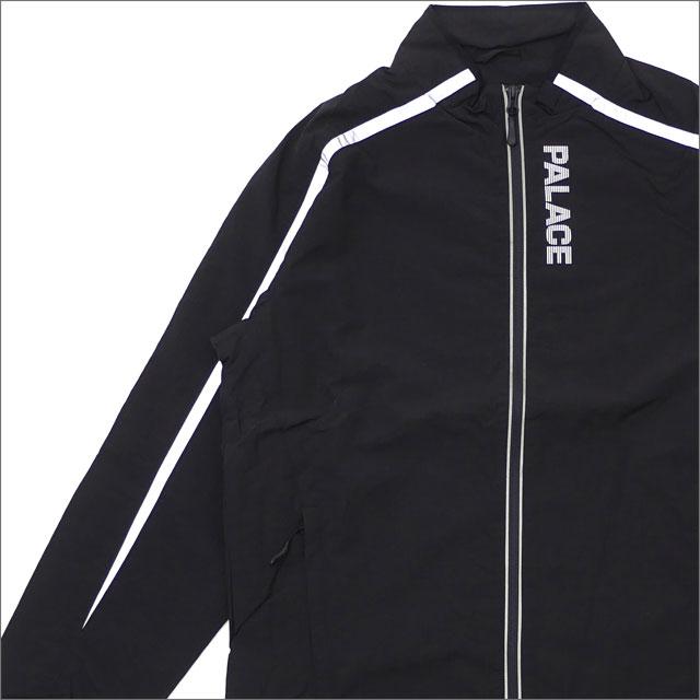 Palace Skateboards(パレス スケートボード) B-LINE 3M SHELL TOP (トラックジャケット) BLACK 420-000149-041+【新品】