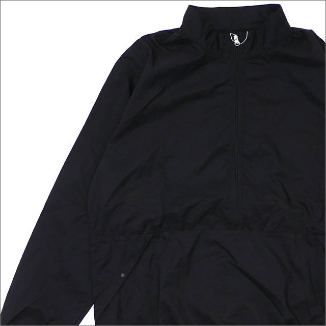 THE NORTH FACE PURPLE LABEL ザ・ノースフェイス パープルレーベル Mountain Wind Pullover ジャケット BLACK 420000159041 【新品】