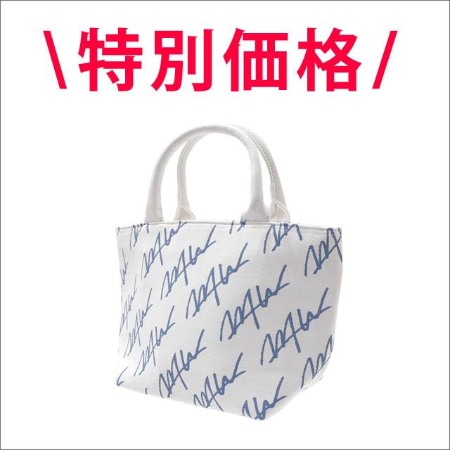 WTW(ダブルティー) COOLER TOTE BAG S (トートバッグ) WHITE 277-002491-030x【新品】