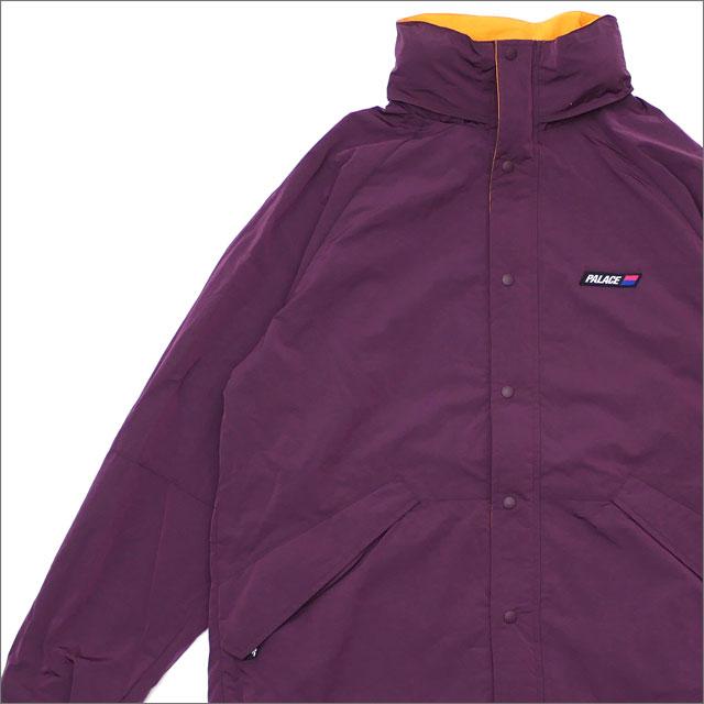 Palace Skateboards(パレス スケートボード) Aqua Jacket (ジャケット) PLUM 418-000171-059+【新品】