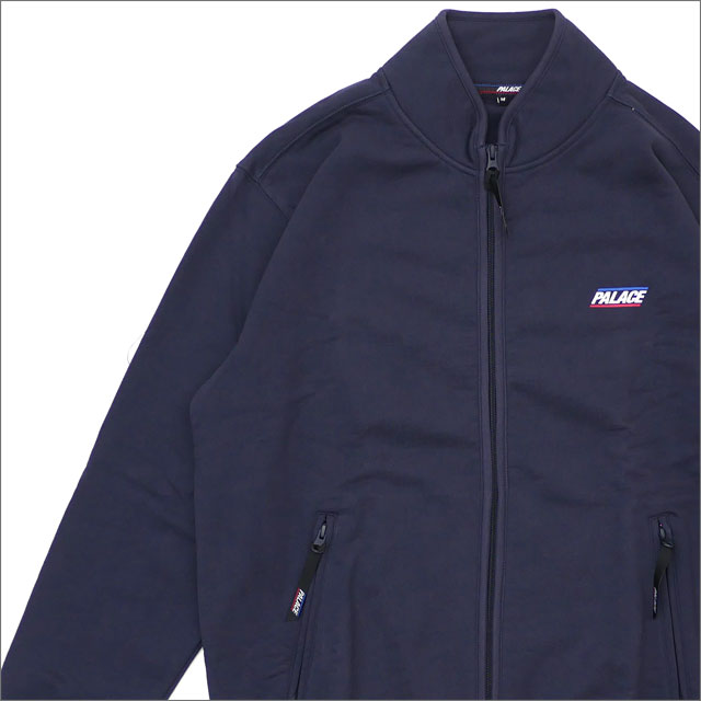 Palace Skateboards(パレス スケートボード) Basically A Track Sweat (スウェット) NAVY 418-000175-047+【新品】