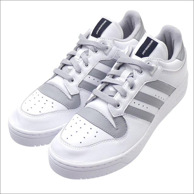 adidas(アディダス) x DESCENDANT(ディセンダント) RIVALRY DESCENDANT/SNEAKER (ライバルリー) WHITE 291-002427-270+【新品】