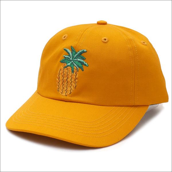 917(ナインワンセブン)(Nine One Seven) Pineapple Hat (キャップ) YELLOW 418-000262-018 418-000266-018+【新品】