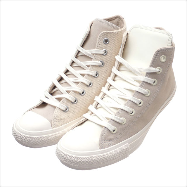 CONVERSE(コンバース) x BEAMS (ビームスプラス) x Engineered Garments(エンジニアド ガーメンツ) ALL STAR HI WHITE 291-002438-280x【新品】