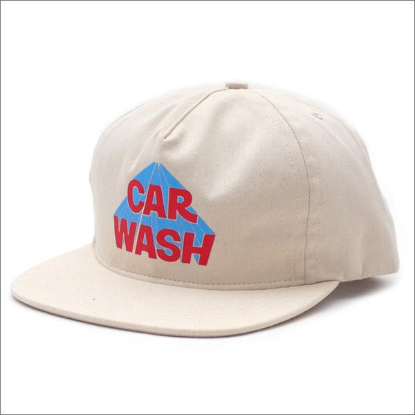 917(ナインワンセブン)(Nine One Seven) Car Wash Hat (キャップ) CREAM 418-000236-016 418-000276-016+【新品】