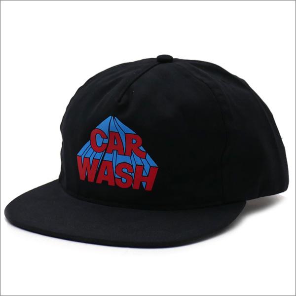 917(ナインワンセブン)(Nine One Seven) Car Wash Hat (キャップ) BLACK 418-000236-011 418-000276-011+【新品】